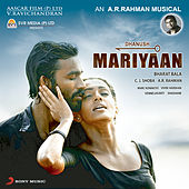 Mariyaan (Original Motion Picture Soundtrack) by Various Artists
