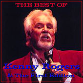 The Best Of Kenny Rogers & The First Edition by Kenny Rogers