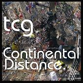 Play & Download Continental Distance by Two Cow Garage | Napster