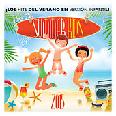 Summer Kids 2015 by The Harmony Group