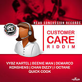 Play & Download Customer Care Riddim by Various Artists | Napster