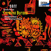 Play & Download Orff: Carmina Burana, Cantiones profanae by Tokyo Symphony Orchestra | Napster