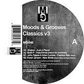 Play & Download Moods & Grooves Classics V3 by Various Artists | Napster
