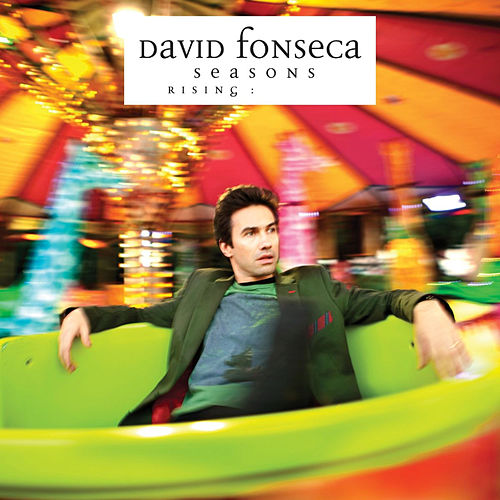 Play & Download Seasons - Rising : by David Fonseca | Napster