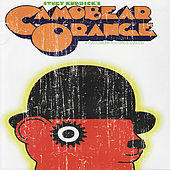 Camobear Orange by Various Artists