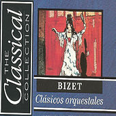 The Classical Collection - Bizet - Clásicos orquestrales by London Festival Orchestra