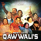 Play & Download Best Love Qawwali's by Various Artists | Napster