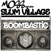 Play & Download Boombastic by MOSS | Napster