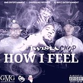 How I Feel (feat. Johnny May Cash & Illboyz) von Twista
