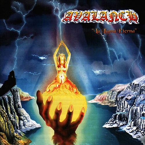 Play & Download La Llama Eterna by Avalanch | Napster