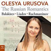 The Russian Romantics by Olesya Urusova