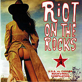 Riot on the Rocks (Vol 6) by Various Artists
