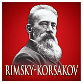 Play & Download Rimsky-Korsakov (Red Classics) by Various Artists | Napster