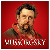 Play & Download Mussorgsky (Red Classics) by Various Artists | Napster