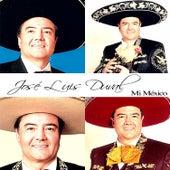 Play & Download Mi México by José Luis Duval | Napster