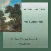 British Piano Trios: The Hartley Trio by The Hartley Trio