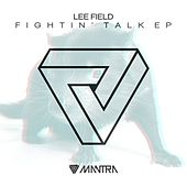 Fightin' Talk EP by Lee Field
