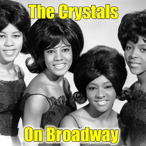 Play & Download On Broadway by The Crystals | Napster