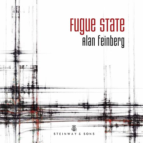 Fugue State by Alan Feinberg
