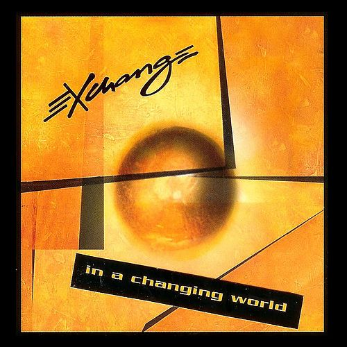 Play & Download In a Changing World by Exchange | Napster