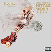 Twista Presents Midwest Hittaz by Various Artists