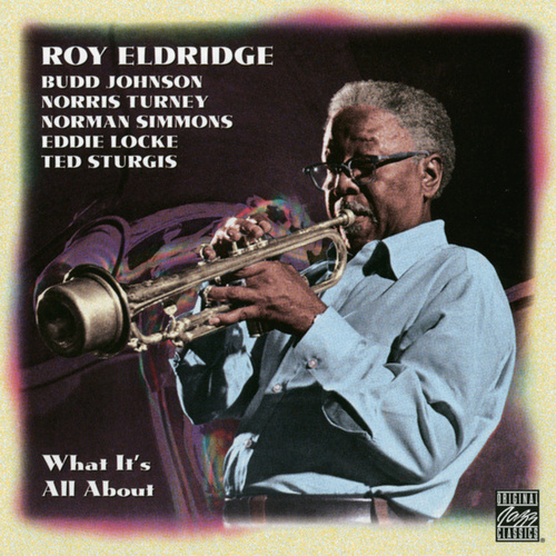 Play & Download What It's All About by Roy Eldridge | Napster