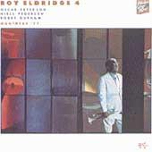 Montreux '77 by Roy Eldridge