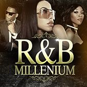 R'n'B Millenium von Various Artists
