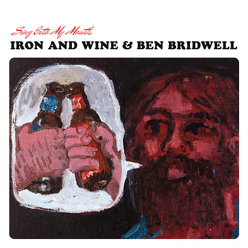 This Must Be The Place by Iron & Wine