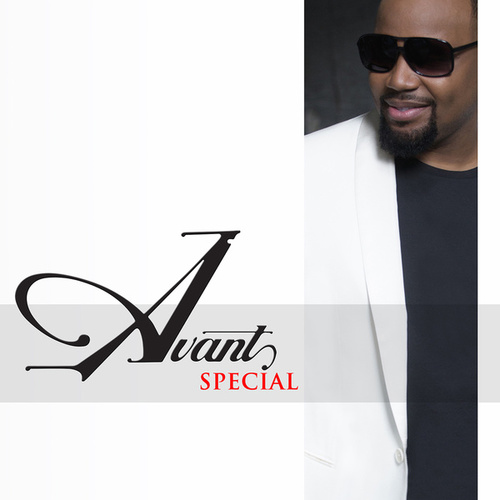 Play & Download Special by Avant | Napster