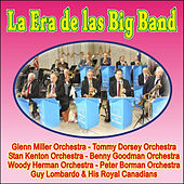 Gigantes de las Big Band Vol. 4 by Various Artists