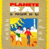Planète raï: Le meilleur du raï von Various Artists