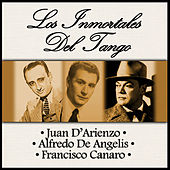 Los Inmortales del Tango by Various Artists