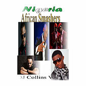 Nigeria African Smashers by Various Artists