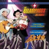 Play & Download En Vivo by Los Relampagos Del Norte | Napster
