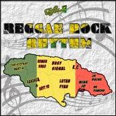 Reggae Rock Rhythm by Various Artists