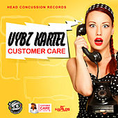 Play & Download Customer Care - Single by VYBZ Kartel | Napster