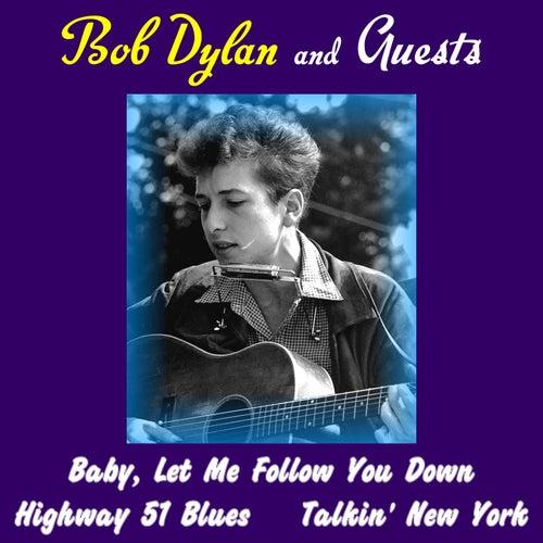 Bob Dylan - Let Me Die In My Footsteps
