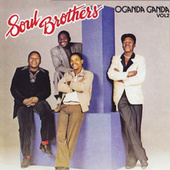 Play & Download Oganda Ganda, Vol. 2 by The Soul Brothers | Napster