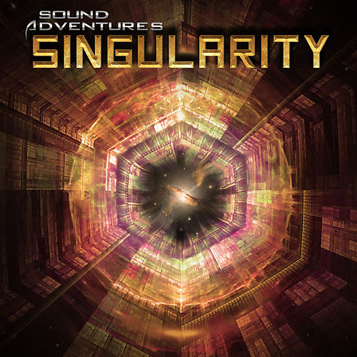 Singularity by Sound Adventures