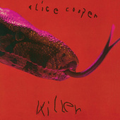 Play & Download Killer by Alice Cooper | Napster