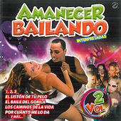 Amanecer Bailando Vol. 2 by Various Artists