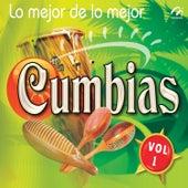 Lo Mejor de las Cumbias Vol.1 by Various Artists