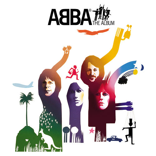 Play & Download The Album by ABBA | Napster