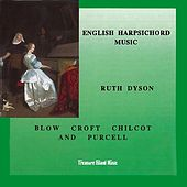 Ruth Dyson: English Harpsichord Music von Various Artists