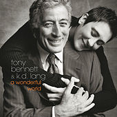 Play & Download A Wonderful World by Tony Bennett | Napster