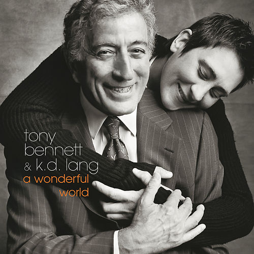 A Wonderful World by Tony Bennett