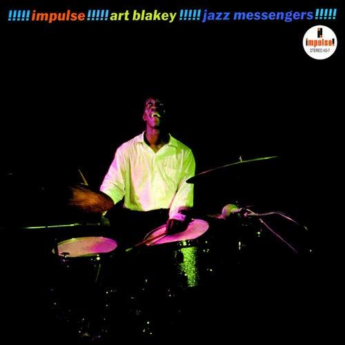 Art Blakey And The Jazz Messengers by Art Blakey