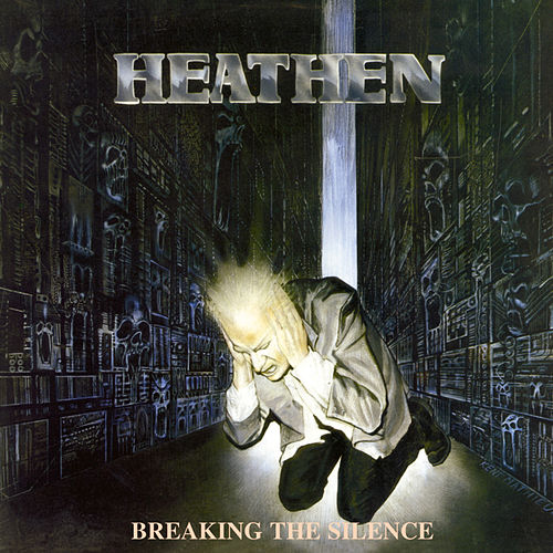 Play & Download Breaking the Silence by Heathen | Napster