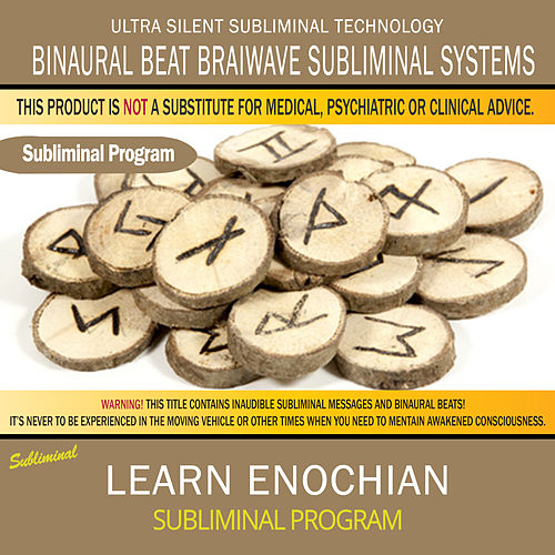Play & Download Learn Enochian by Binaural Beat Brainwave Subliminal Systems | Napster